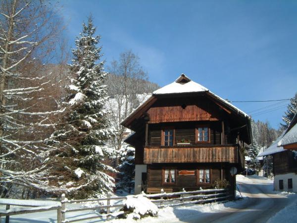 Hotellbilder: Haus am Bach, Bad Kleinkirchheim