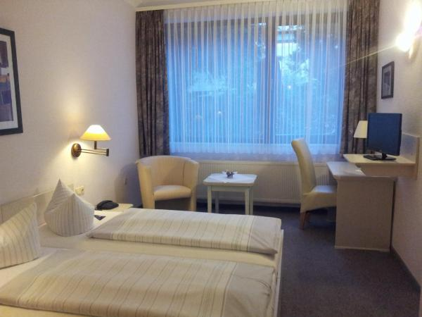 Hotel Pictures: Hotel Stadt Witzenhausen, Witzenhausen