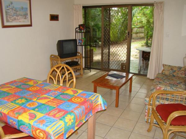 Hotelbilder: Noosa Yallambee Holiday Apartments, Noosaville