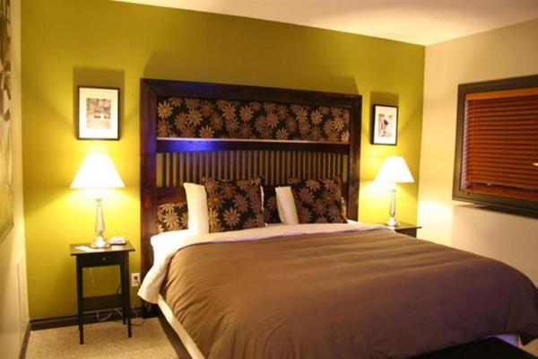 Hotel Pictures: Smoky Lake Inn, Smoky Lake