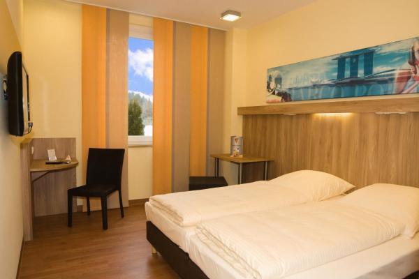 Hotel Pictures: , Berg bei Neumarkt