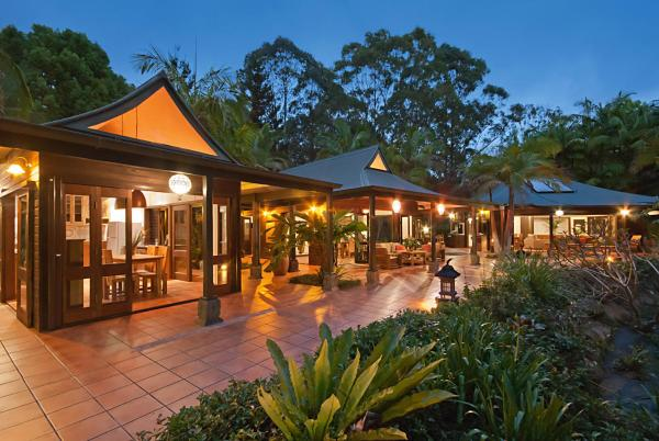 Fotografie hotelů: , Byron Bay