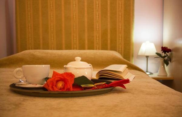 Fotos de l'hotel: Theranda Hotel, Tirana