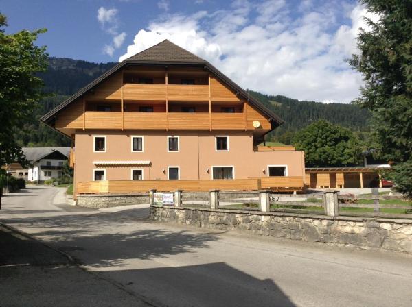 Fotos del hotel: Obersdorfer Hof, Bad Mitterndorf