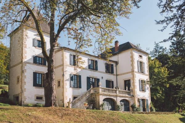 Hotel Pictures: Domaine du Val d'Atur - Grand Perigueux, Atur