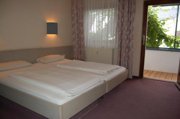 Hotelbilleder: Hotel Adler, Neulußheim