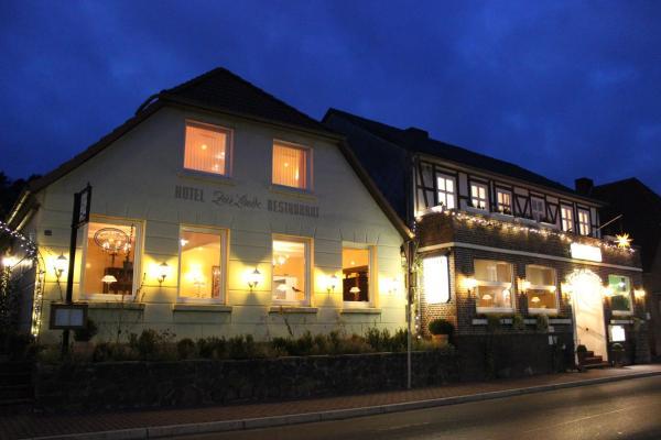 Hotel Pictures: Hotel Zur Linde, Hitzacker