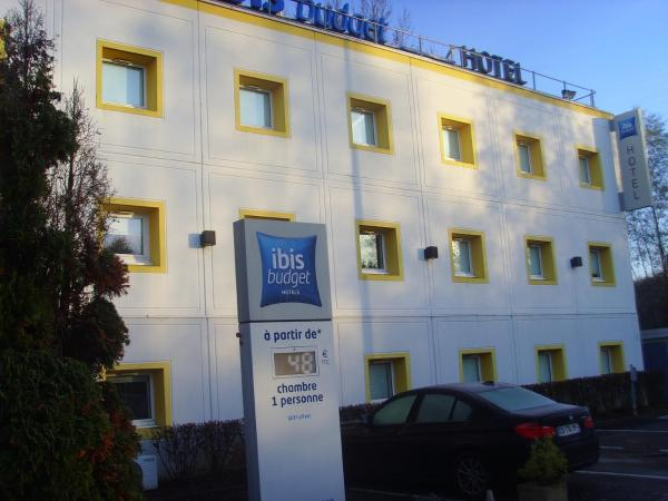Hotel Pictures: ibis budget L'Isle Adam, L'Isle-Adam
