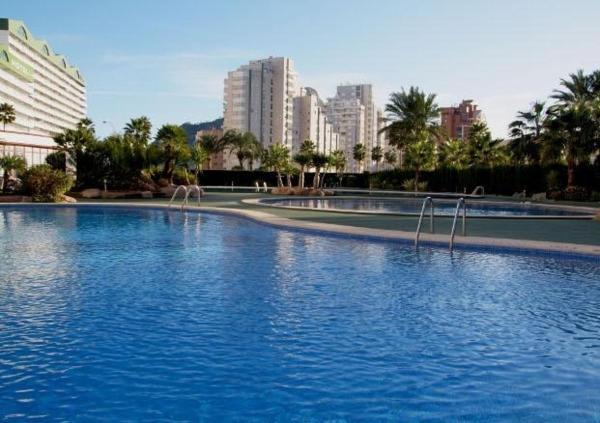 Hotel Pictures: Apartment in Alicante I, Casas de Torrat