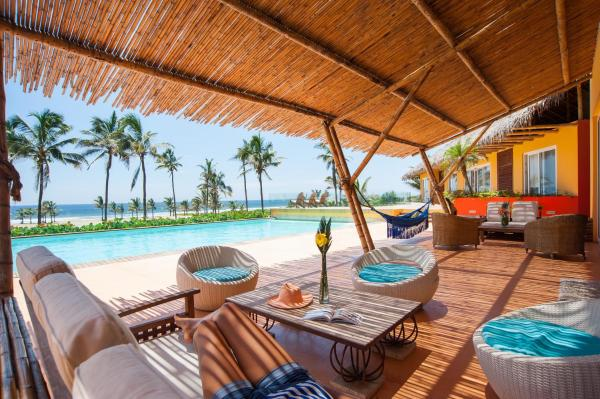 Hotel Pictures: Tanusas Retreat & SPA, Puerto Cayo