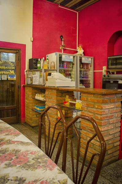 Fotos del hotel: Hotel Misoroj, Salta