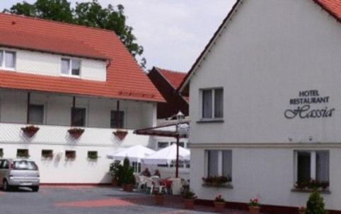 Hotel Pictures: Hotel Restaurant Hassia, Frielendorf