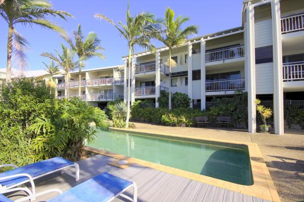 Foto Hotel: Sunrise Cove Holiday Apartments, Kingscliff