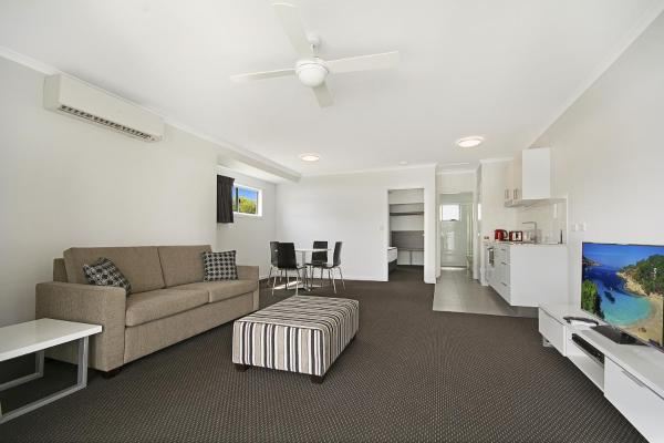 Fotografie hotelů: Cooroy Luxury Motel Apartments, Cooroy