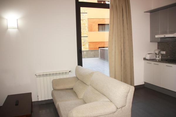 Fotos de l'hotel: Apartamentos Cibós 3000, Sant Julià de Lòria