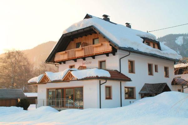 Hotellbilder: Frühstückspension Seerose, Weissensee