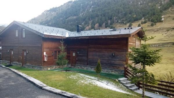 Hotelfoto's: Residencial La Pleta Incles Suites 3000, Soldeu