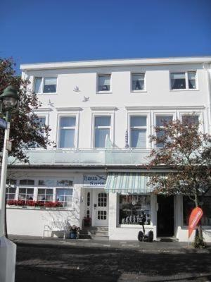 Hotel Pictures: Haus Karin, Norderney