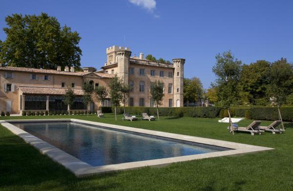 Hotel Pictures: Villa Baulieu, Rognes