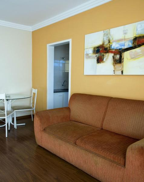 Standard Two-Bedroom Apartment with Double Bed