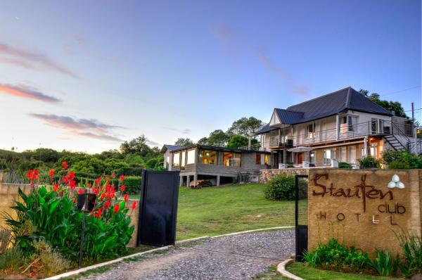 Fotografie hotelů: Staufen Club Hotel, La Falda