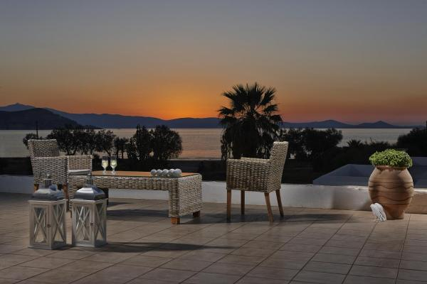 Hotel Pictures: Galaxy Hotel, Naxos Chora