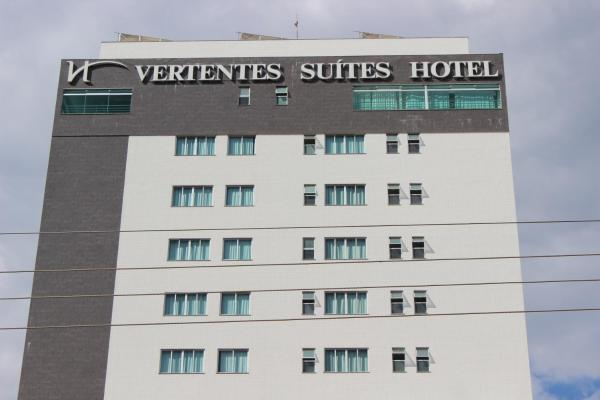 Hotel Pictures: Vertentes Suítes Hotel, Conselheiro Lafaiete