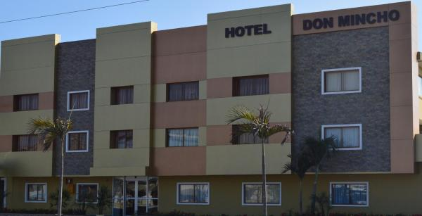 Hotel Pictures: Hotel Don Mincho, Salinas
