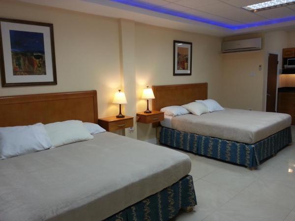 Hotel Pictures: Aruba Apartment, Oranjestad