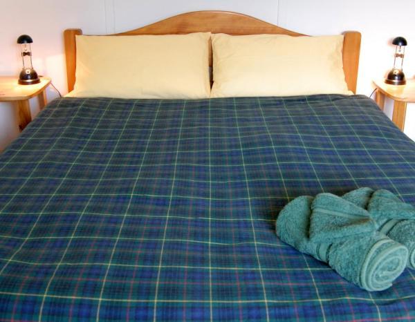 Hotellbilder: Carisbrook Cottage Queenscliff, Queenscliff