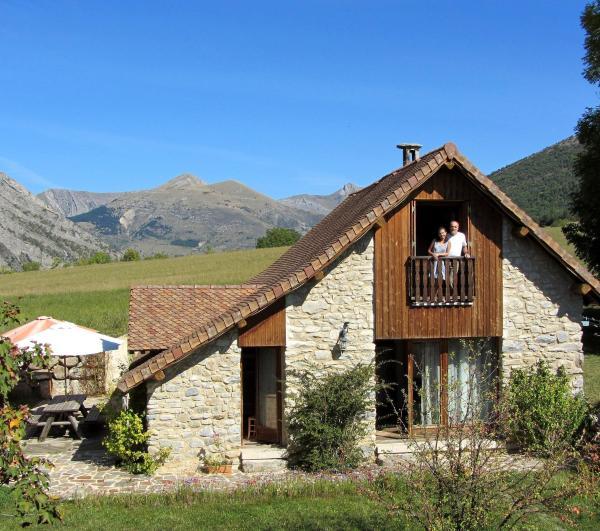 Hotel Pictures: , La Roche-des-Arnauds