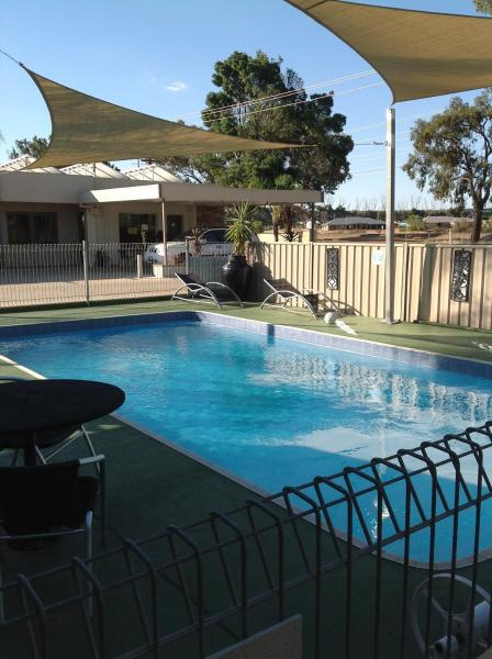 Hotellikuvia: Mia Motel, Griffith