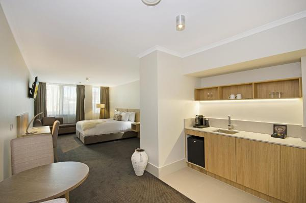 Hotel Pictures: Clarion Hotel Townsville, Townsville