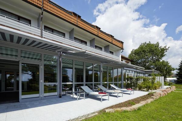 Hotelbilleder: NaturKulturHotel Stumpf, Neunkirchen