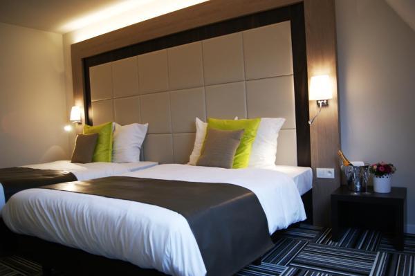 Фотографии отеля: Hotel Malpertuus, Римст