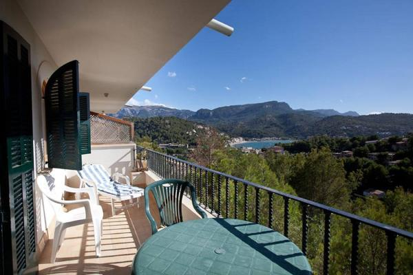 Hotel Pictures: Apartment Puerto Soller, Port de Soller