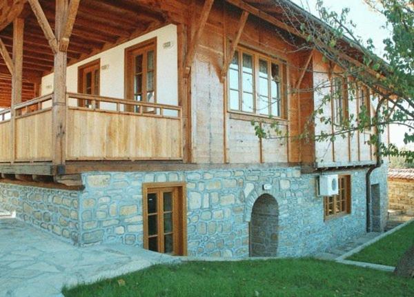 Fotografie hotelů: Prestige Hotel, Arbanasi