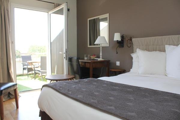 Tradition Double Room with Terrace