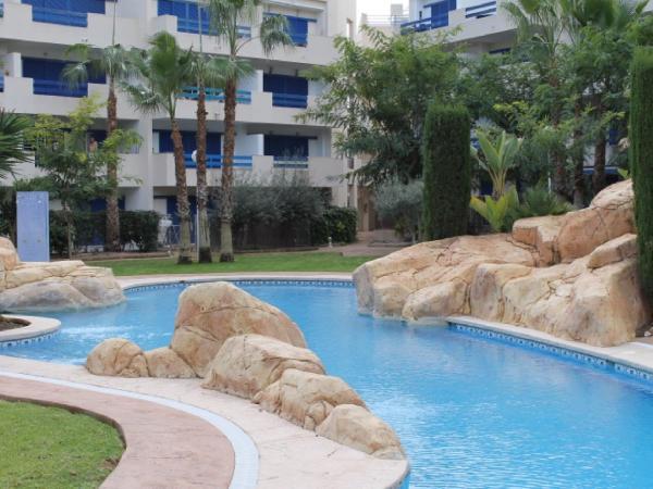 Hotel Pictures: Playa Flamenca, Villamartin