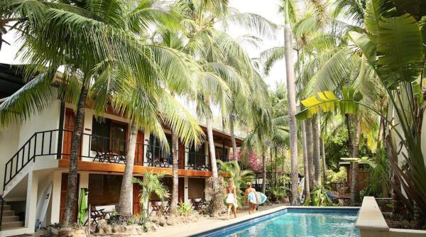 Hotel Pictures: La Marejada, Playa Grande