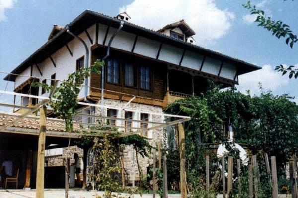 Fotos de l'hotel: Arbanassi Hotel, Arbanasi