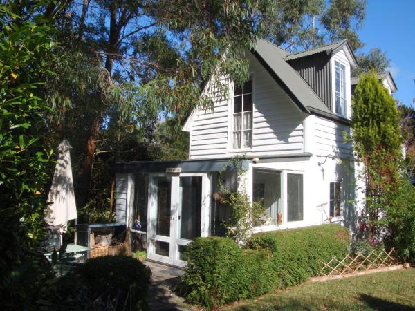 酒店图片: Devon Cottage, Bowral
