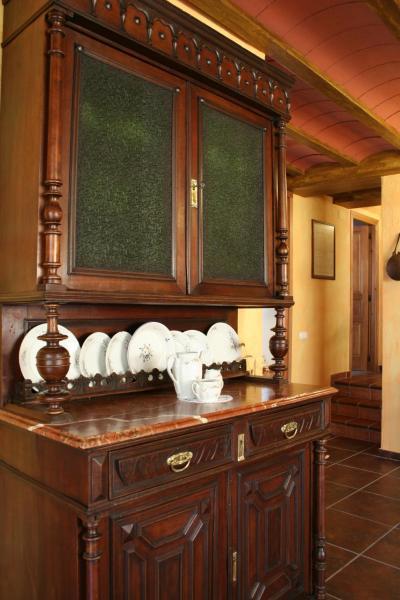 Hotel Pictures: Holiday Home La Charca, La Maya