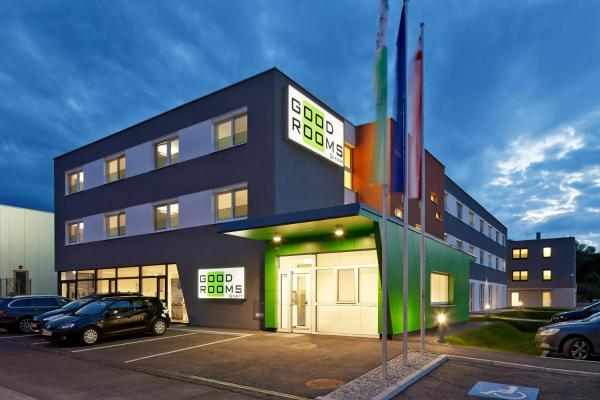 Hotellikuvia: Good Rooms GmbH, Guntramsdorf