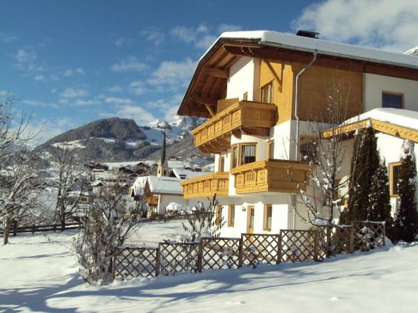 Hotelbilder: Haus Fuetsch, Virgen