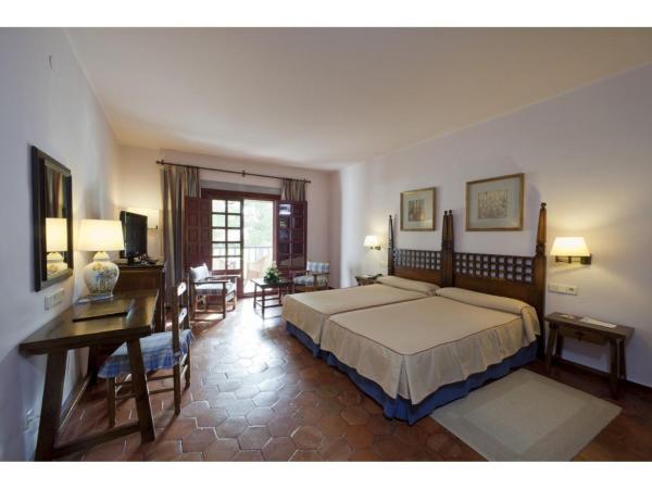 Hotel Pictures: Parador de Albacete, Albacete