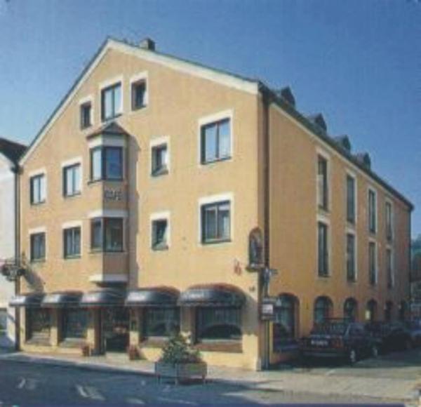 Hotel Pictures: Hotel garni Fuchs, Eichstätt