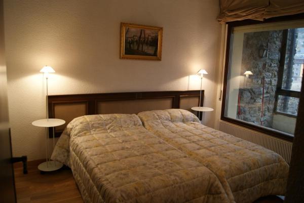 Zdjęcia hotelu: Soldeu Paradis Incles, Incles