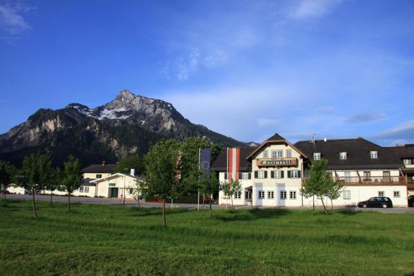 Photos de l'hôtel: Hotel Gasthof Mostwastl, Salzbourg