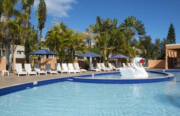 ホテル写真: Kalbarri Beach Resort, カルバリ